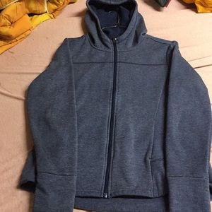 Sweaters - Sweater with zipper